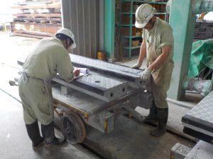 鉄道用コンクリート製品