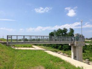 ロードスラブ管理橋
