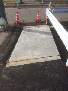 RCスラブ 鉄筋コンクリート板