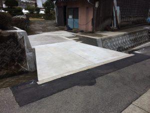 鉄筋コンクリート床版 RCスラブ